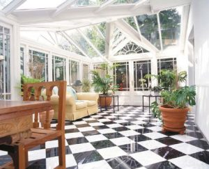 What factors affect orangery prices?